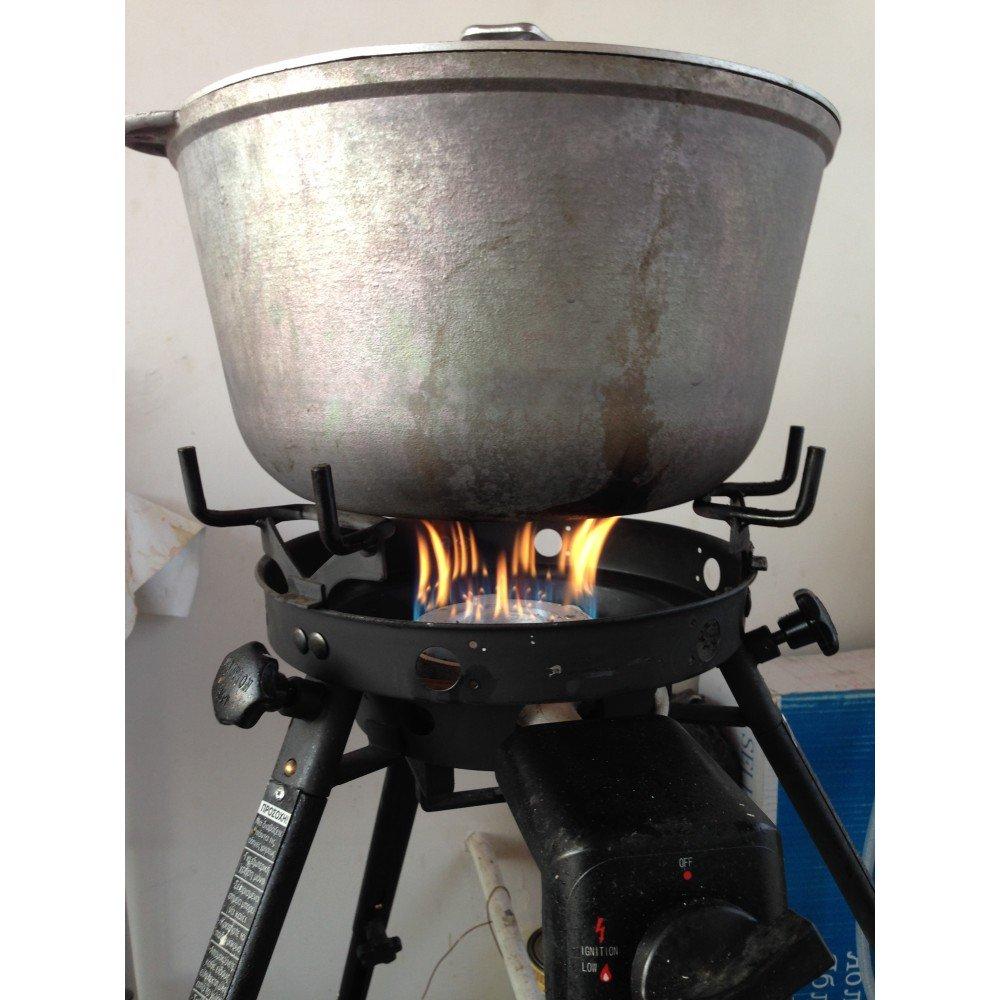 Газовая  горелка (тренога) 10 кВт.