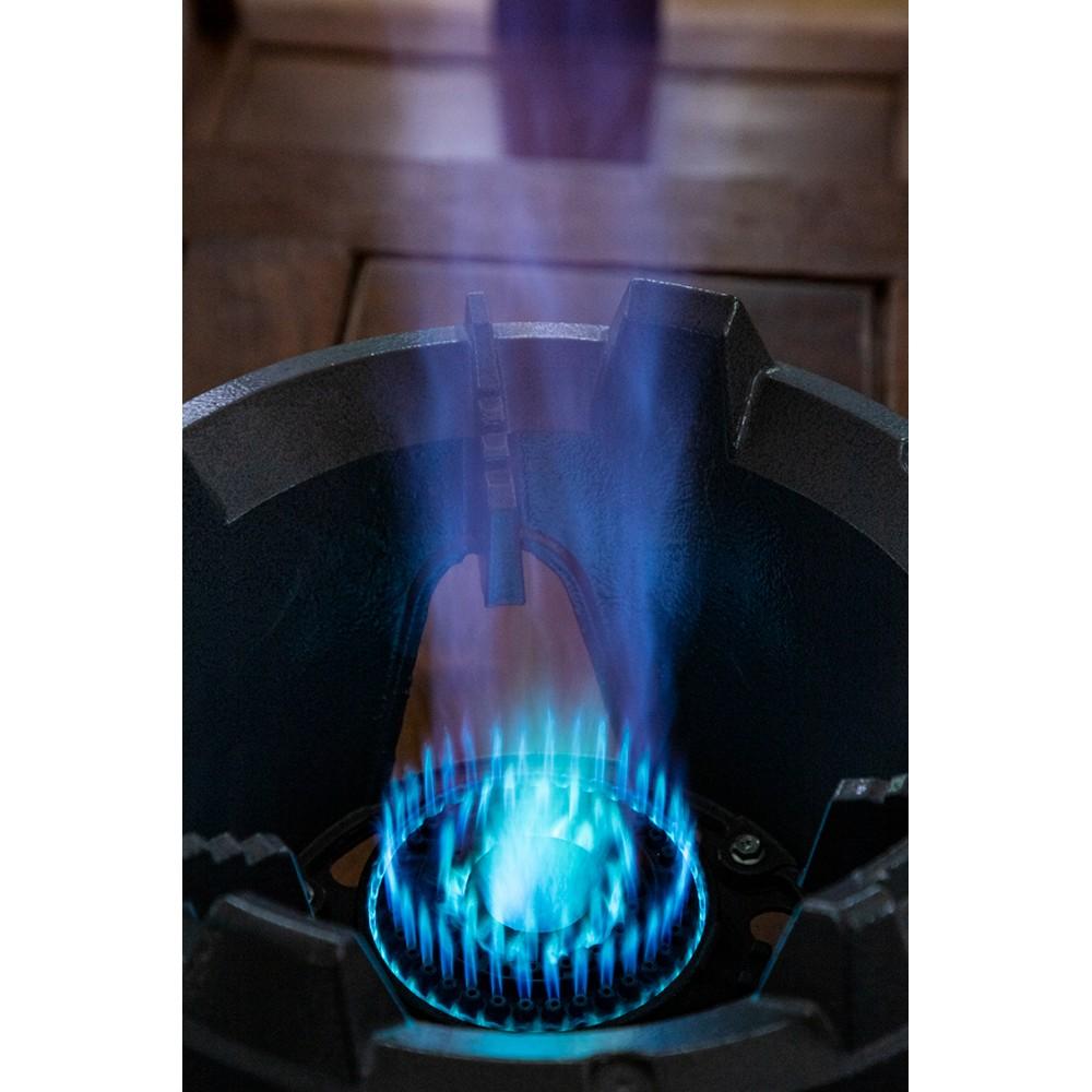 Газовая горелка 30 кВт для Вок, Казан.