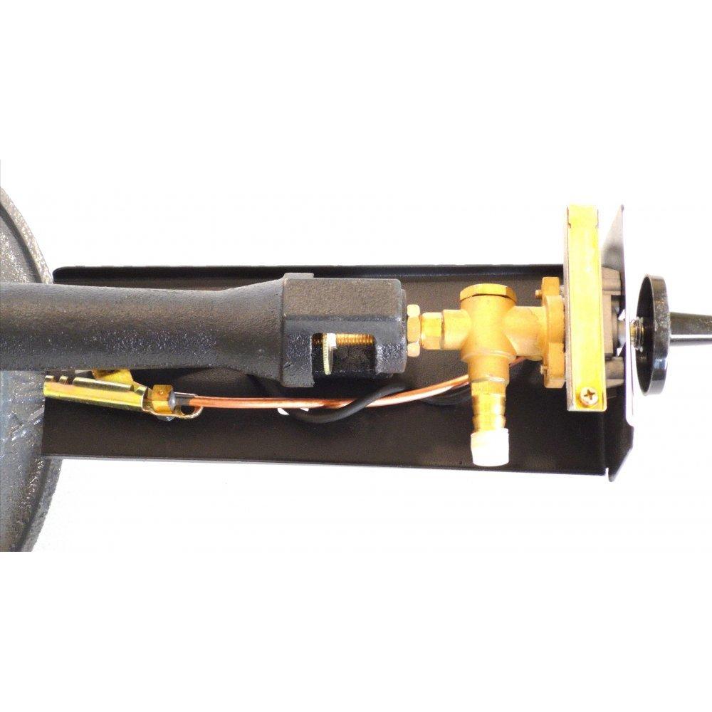 Газовая горелка игольчатого типа, 30 кВт