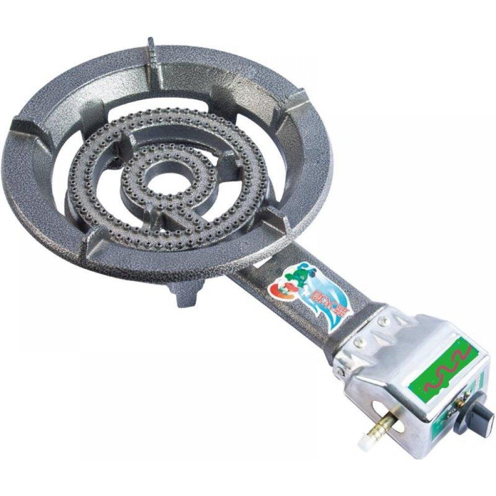Настольная газовая горелка 8,5 кВт 2 контура