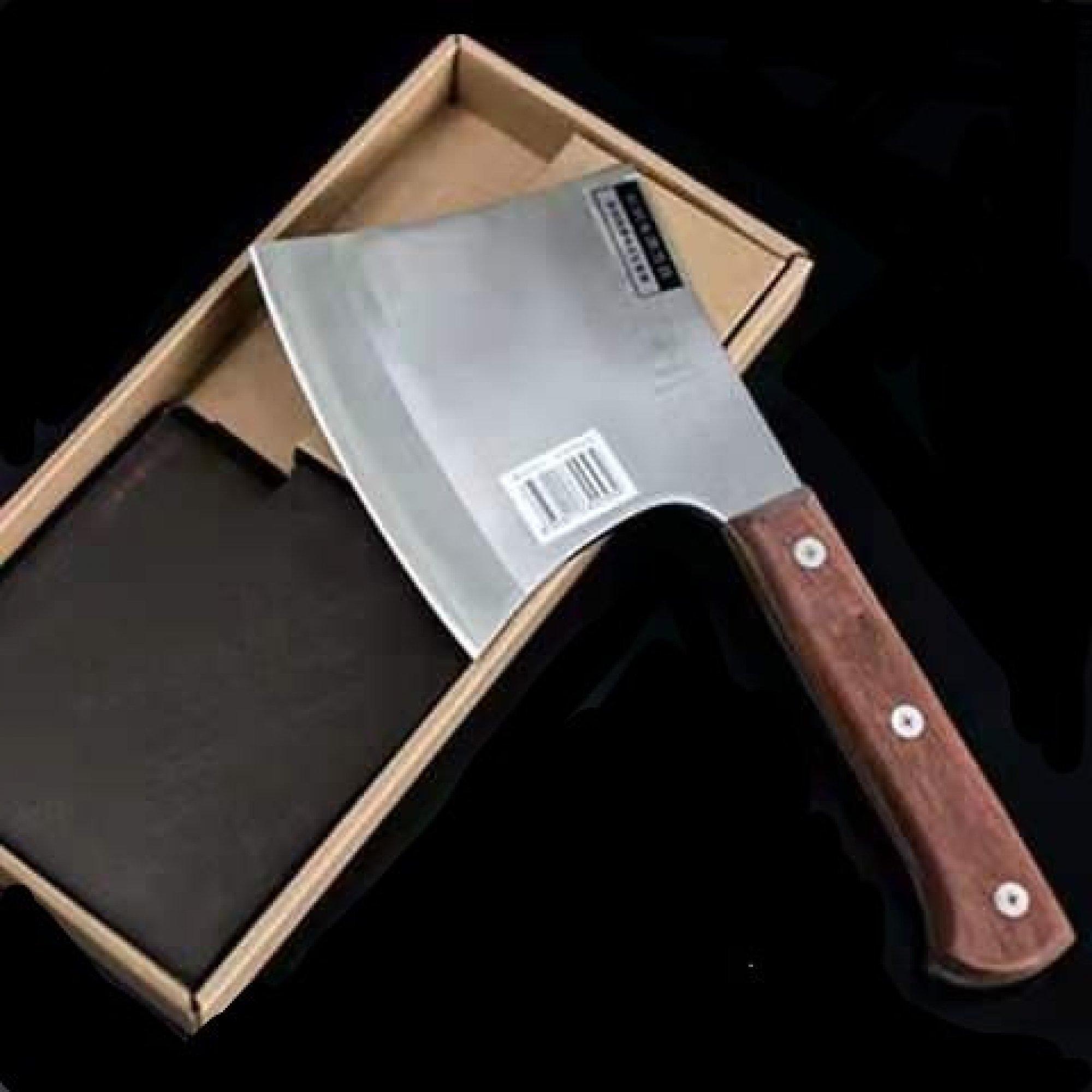 Китайский нож.