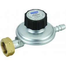 Газовый редуктор регулируемый,  низкого давления.